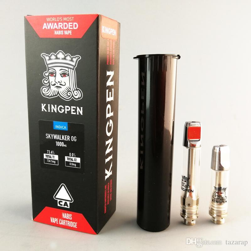 where to buy kingpen cartridge online